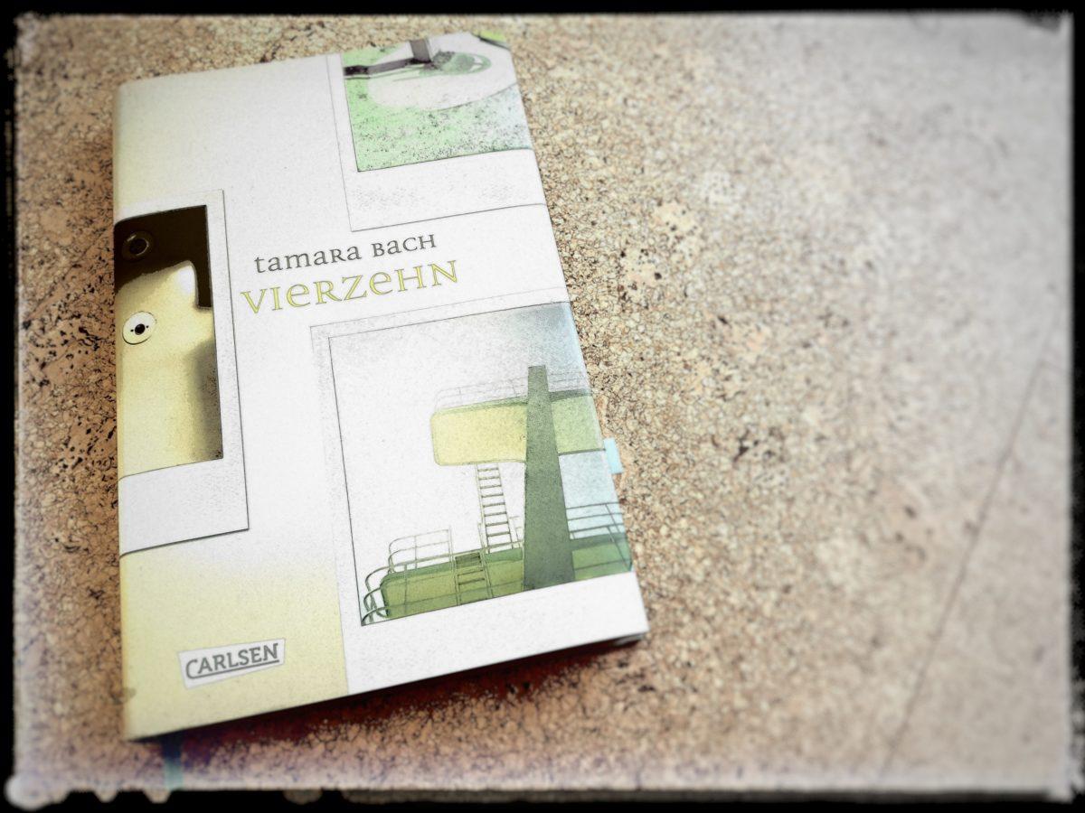 Tamara Bach – Vierzehn (#djlp17)